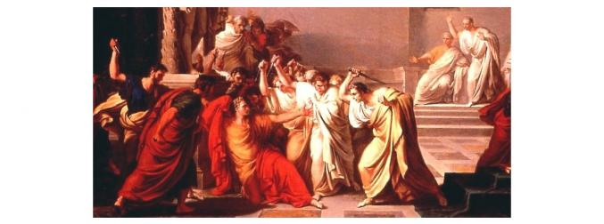 What exactly are the Ides of March??