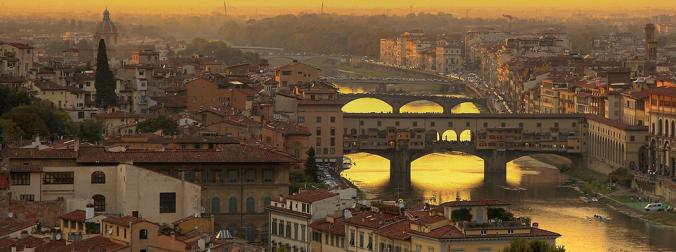 7 Fun Facts about the Ponte Vecchio