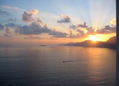 Vista sunset1
