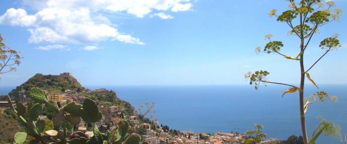 Sicily Walking Tour