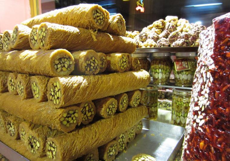 Food baklava4
