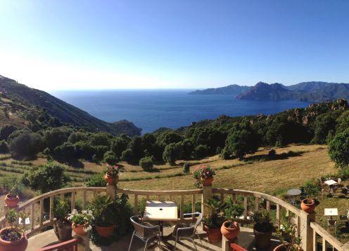 "Corsica & Sardinia ""combo"" Walk"