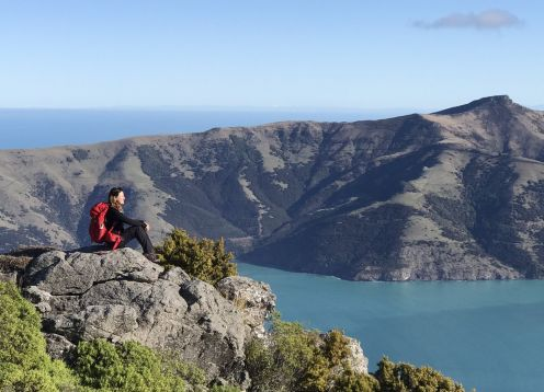 New Zealand Sea to Summits