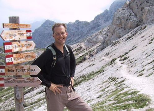"Dolomites ""Light"""