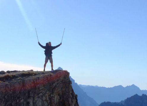 Dolomites Hiking Tour - Classic