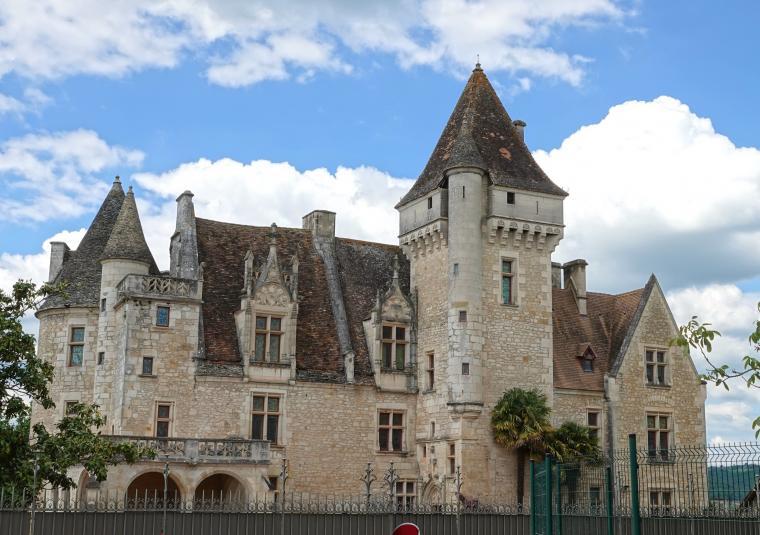 Customwalks tours castles